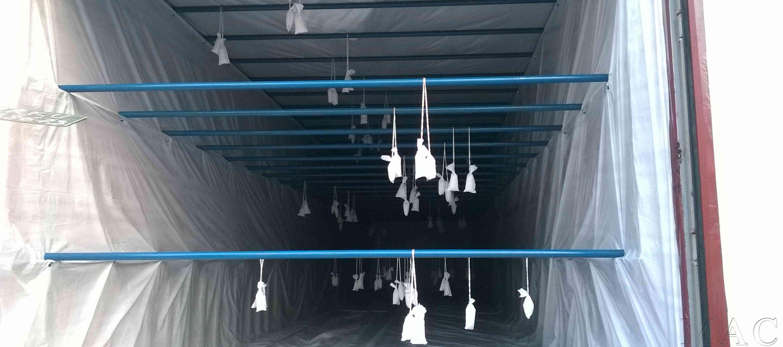 Garment On Hanger